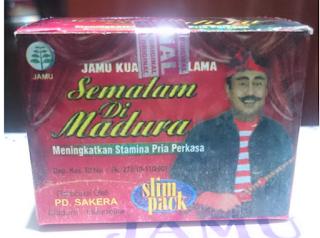 Jual Jamu Kapsul Semalam Di Madura Untuk Obat Kuat Pria Dewasa di Surabaya