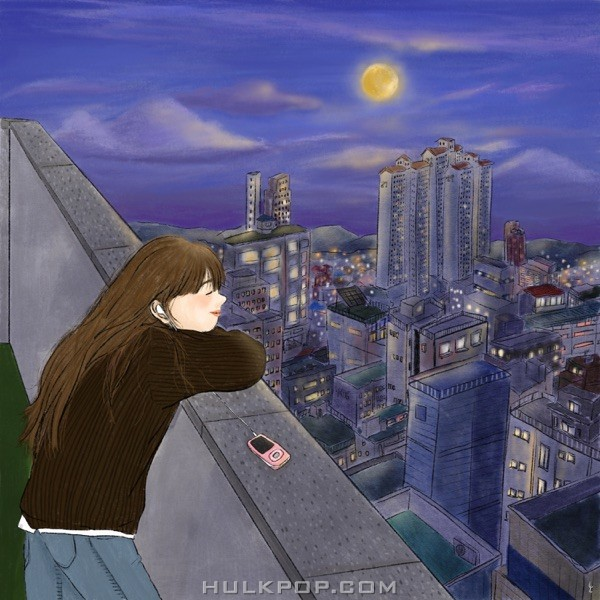 RYU DONG HYEON – My Muse – Single