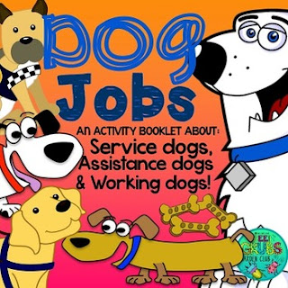 https://www.teacherspayteachers.com/Product/Dog-Jobs-A-mini-booklet-about-Service-Assistance-dogs-1714530