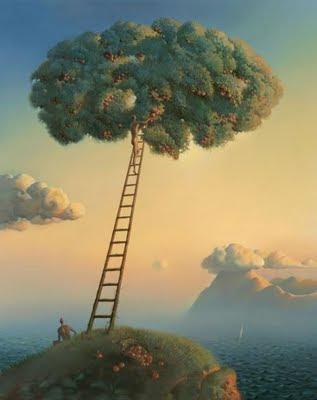 La soledad del brezo, Francisco Acuyo, Ancile
