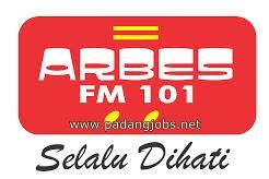 Lowongan Kerja Padang Desember 2017: Radio Arbes FM