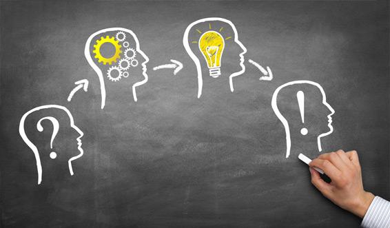 Perbedaan Antara Kecerdasan dan Pengetahuan