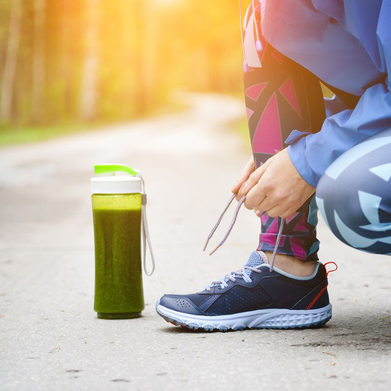 5 Ways Your Smoothie Is Making You Gain Weight