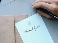 Barisan Ungkapan Terima Kasih Dalam Bahasa Inggris yang Layak Kamu Koleksi