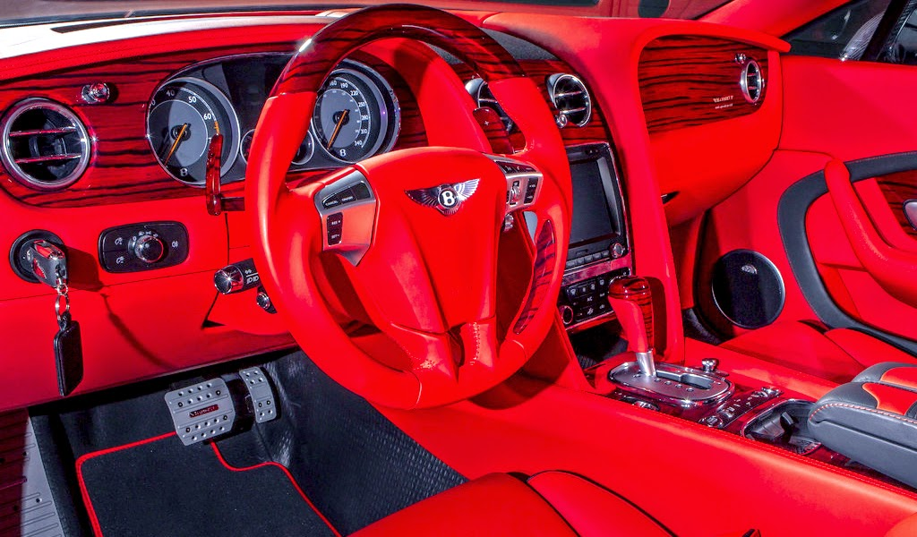 Sport Cars Bentley Continental Gt Speed