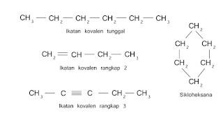 Senyawa-Senyawa Hidrokarbon Alifatis(Alkana, Alkena, dan Alkuna