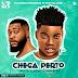 Youngg Ricardo - Chega Perto (feat. Hot Blaze) | 2019