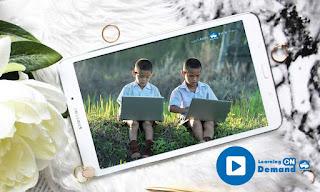 สอนออนไลน์ Zoom - Skype - Line