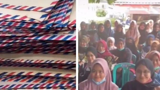 Viral Curhatan HRD, Hanya Butuh 6 Orang tapi Surat Lamaran Menggunung