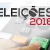 IBGE colabora com informações para as Eleições 2016