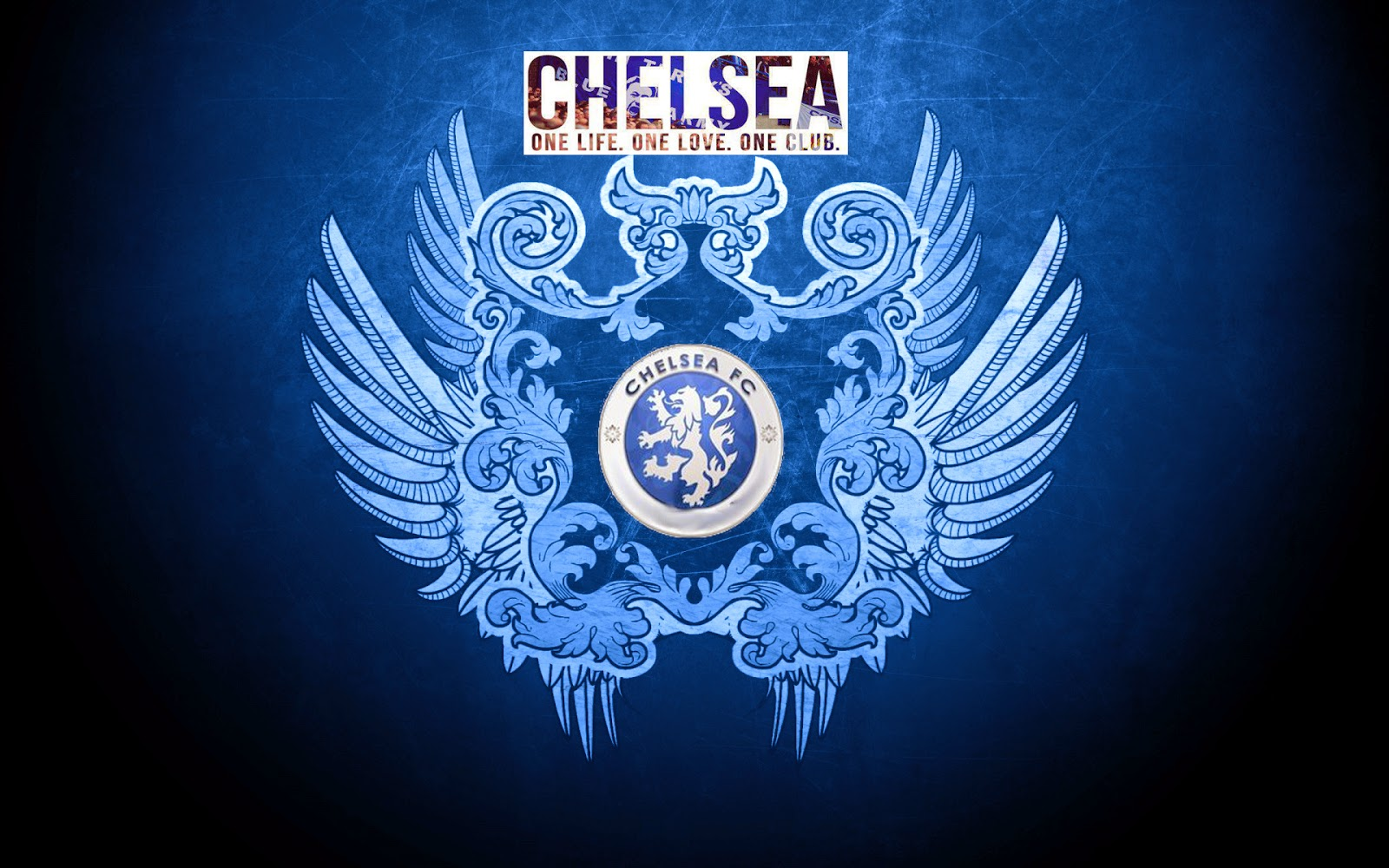 IDN FOOTBALLCLUB WALLPAPER: Chelsea Football Club Wallpaper