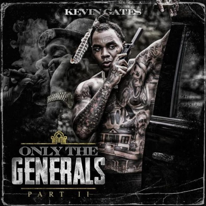 MP3 DOWNLOAD: Kevin Gates – Puerto Rico Luv