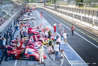 Monza F1 Track