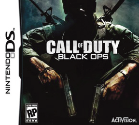 Descargar Call of Duty: Black Ops para nintendo ds español mediafire