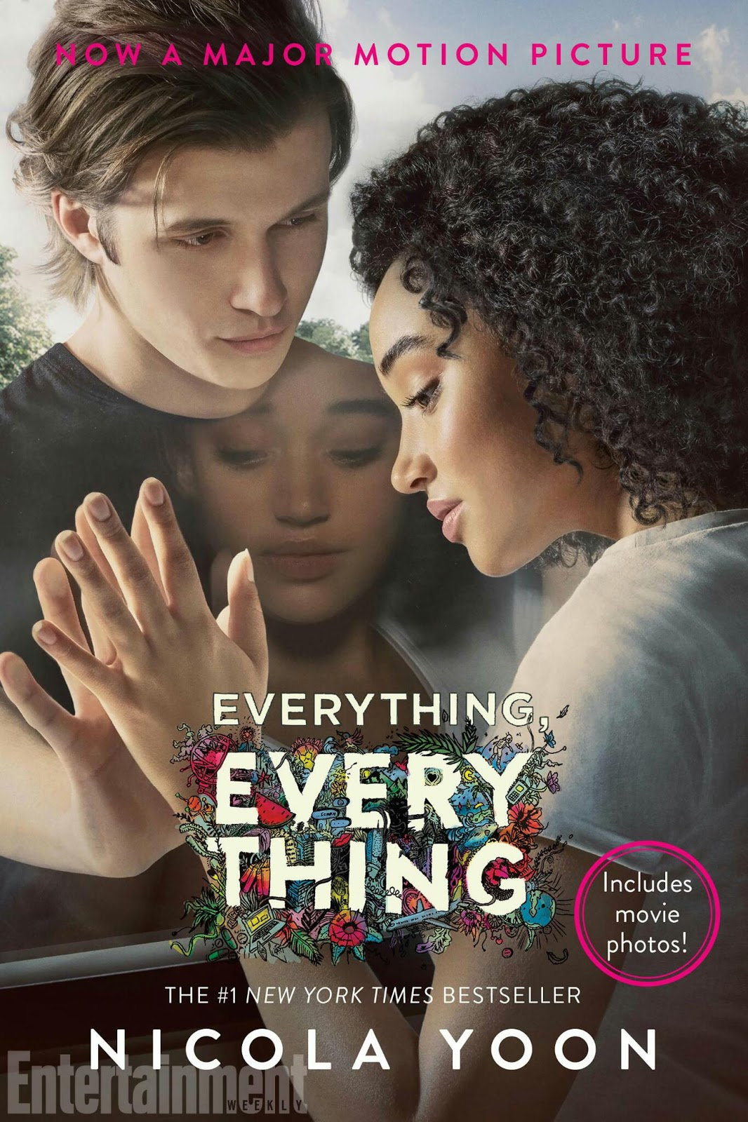 Watch Movies Everything, Everything (2017) Online