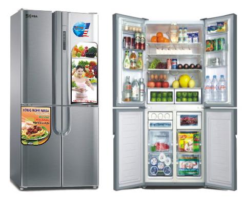 Trung tâm bảo hành sửa chữa tủ lạnh sharp tại văn lâm hưng yên