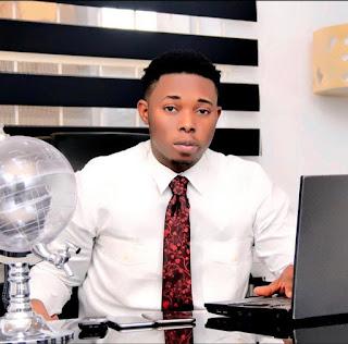 DADDY K: Artist, Businessman And Philanthropist On Diva9ja