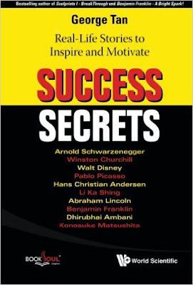 success-secrets-by-george-tan