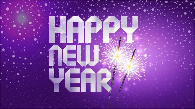 Best Happy New Year HD Wallpapers Download