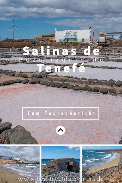 Salinas del Matorral - Pozo Izquierdo - Salinas de Tenefé | Wandern Gran Canaria 09