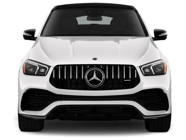 2021 Mercedes-Benz GLE Class Review