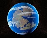 Come si sono formati i continenti? spieghiamolo ai bambini