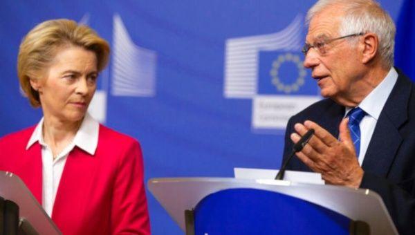 Unión Europea respalda trabajo de la OMS tras salida de EE.UU.