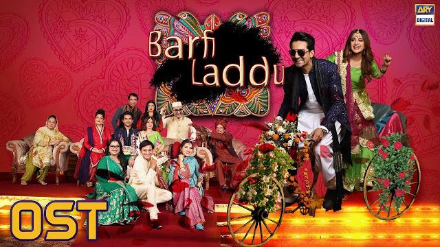 Barfi Aur Laddo OST Poster
