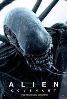 Alien: Covenant - filme