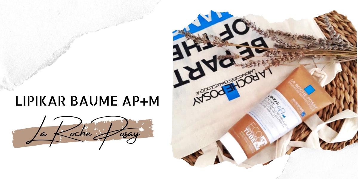 LIPIKAR BAUME AP+M DE LA ROCHE POSAY