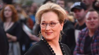 Meryl Streep Slams Karl Lagerfeld's Apology After Oscar Dress 'Lie': 'I Do Not Take This Lightly'
