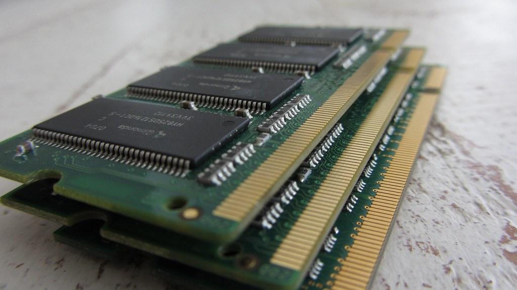 Begini Cara Kerja RAM Pada Sistem Komputer/Laptop ...