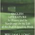 Download English Literature free pdf