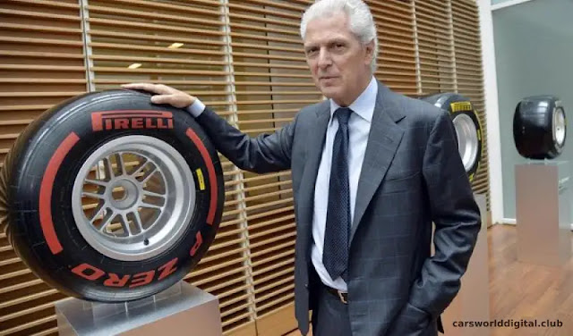 Tires have gotten smart thanks to this tire from Pirelli. Know its features