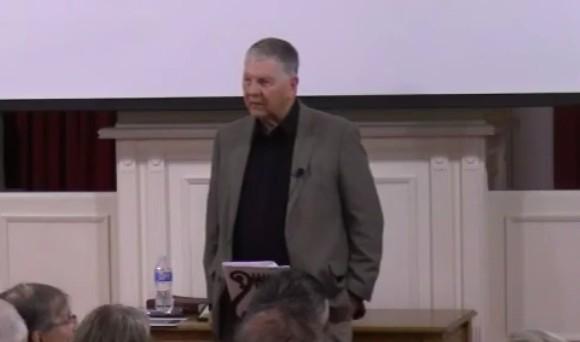 Bill Johnson, American Decency Association
