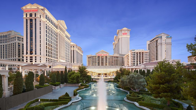 Caesars Palace - Resort & Casino Las Vegas Cheap Deals, Compare Best Prices!