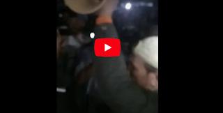 Allahu Akbar! Jundullah ANNAS Berhasil Bubarkan Asyura di Bandung [Video]