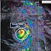 Se prevén tormentas muy fuertes en Baja California Sur, Sinaloa, Nayarit, Jalisco, Colima y Michoacán, debido al huracán John
