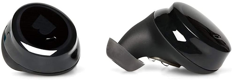 Bragi the dash pro bluetooth wireless earphones
