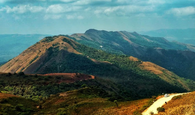 Chikmagalur, A Heaven Hill Station1