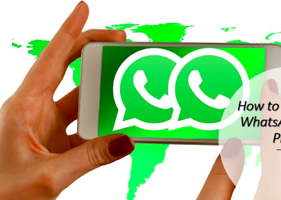 WHATSAPP WILL ALLOW YOU TO USE THE SAME NUMBER ON DIFFERENT PHONES