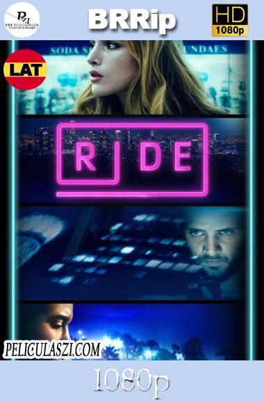 Ride – Viaje Mortal (2018) HD BRRip 1080p Dual-Latino