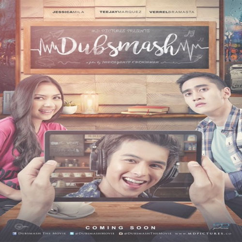 Dubsmash, Dubsmash Poster, Dubsmash Film, Dubsmash Synopsis, Dubsmash Review, Dubsmash Trailer