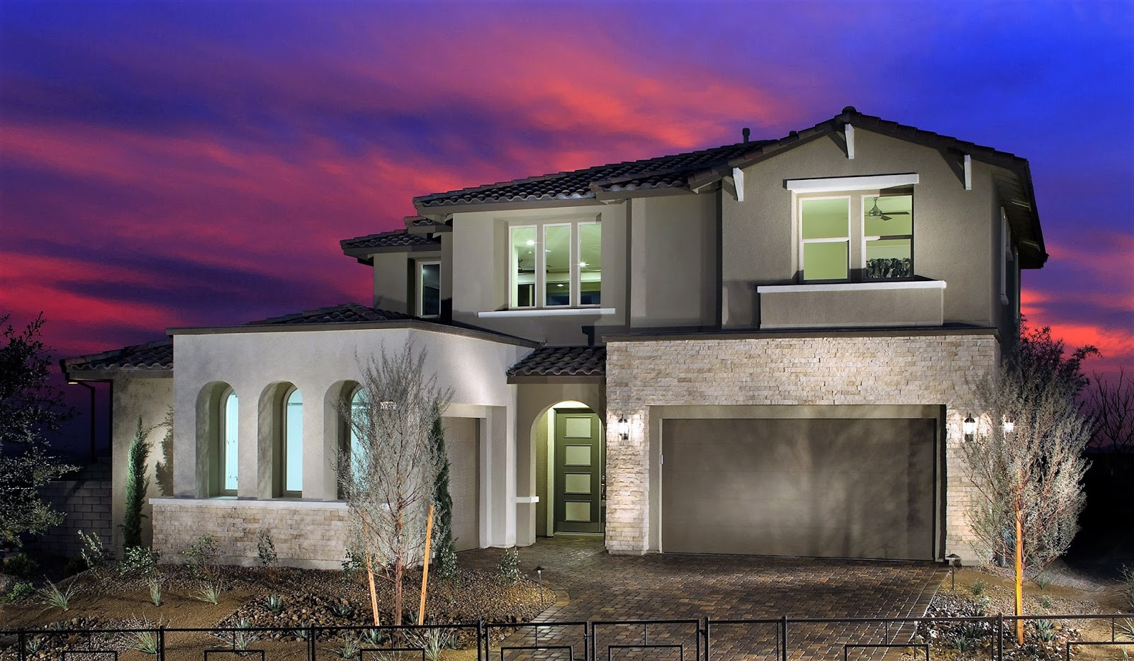 New Homes For Sale In Summerlin Las Vegas