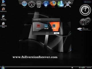 windows XP black Download Win XP Pro Black edition