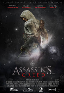 Assassin's Creed ( 2016 )