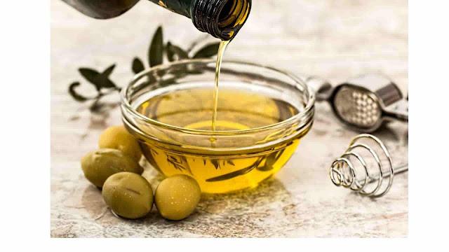 هل يصلُح زيت الزيتون للطهي أو الطبخ؟