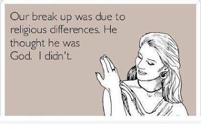 Witty Break Up Quotes