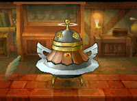 Resep Alchemy Game Dragon Quest IX : Sentinels Of Starry Skies