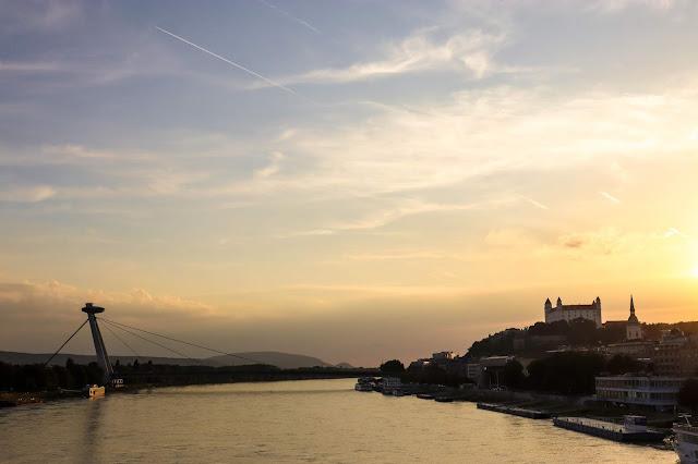 Bratislava in 48h